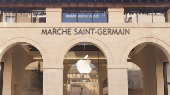 Apple-Store-Saint-Germain