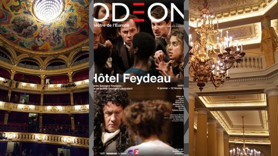 Sortie culturelle à Saint Germain Des Prés :