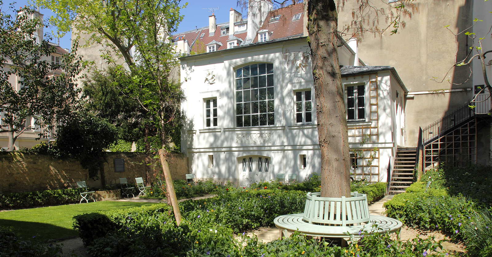 Una Visita auténtica en París