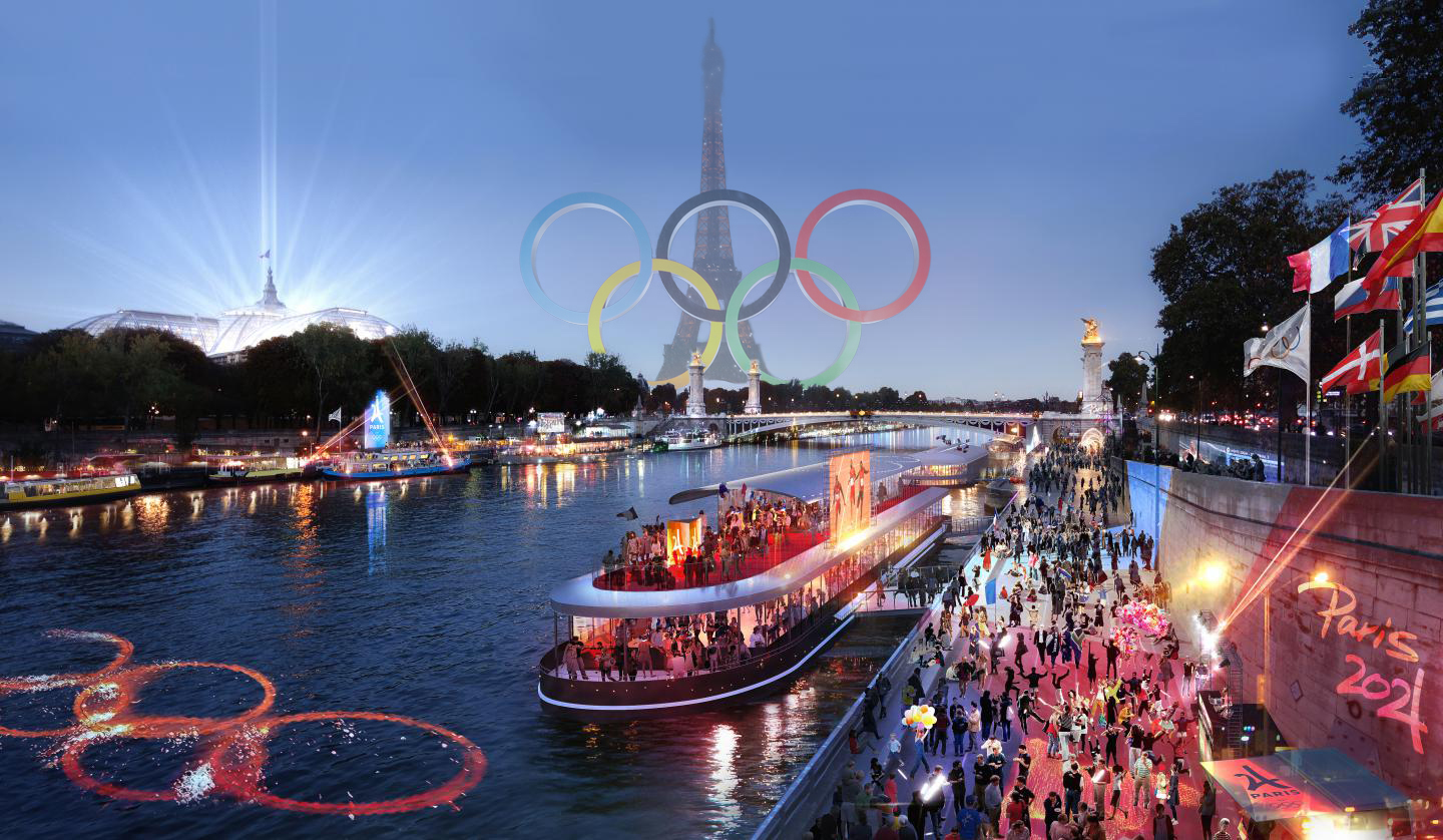 Find Hotel Accommodations For Paris 2024 Summer Olympics Games