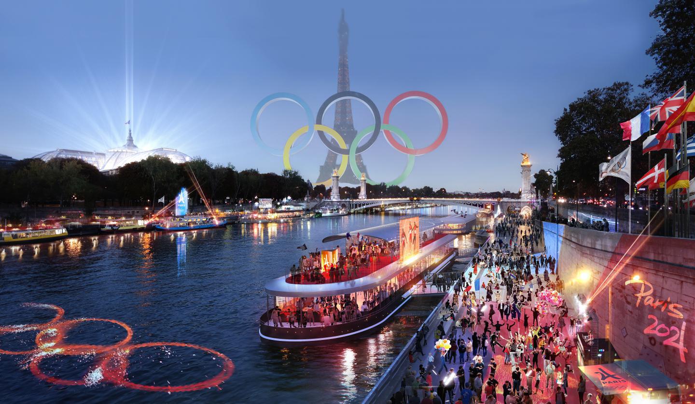 Juegos Olímpicos París 2024