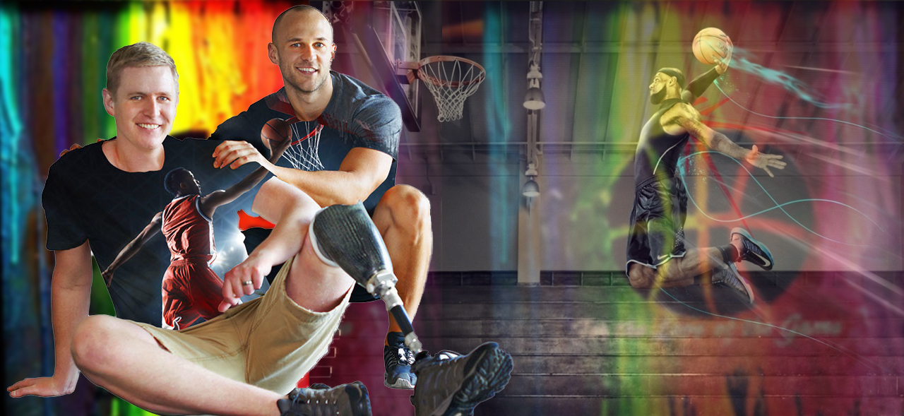 Gay Games Paris 2018 - Basketball