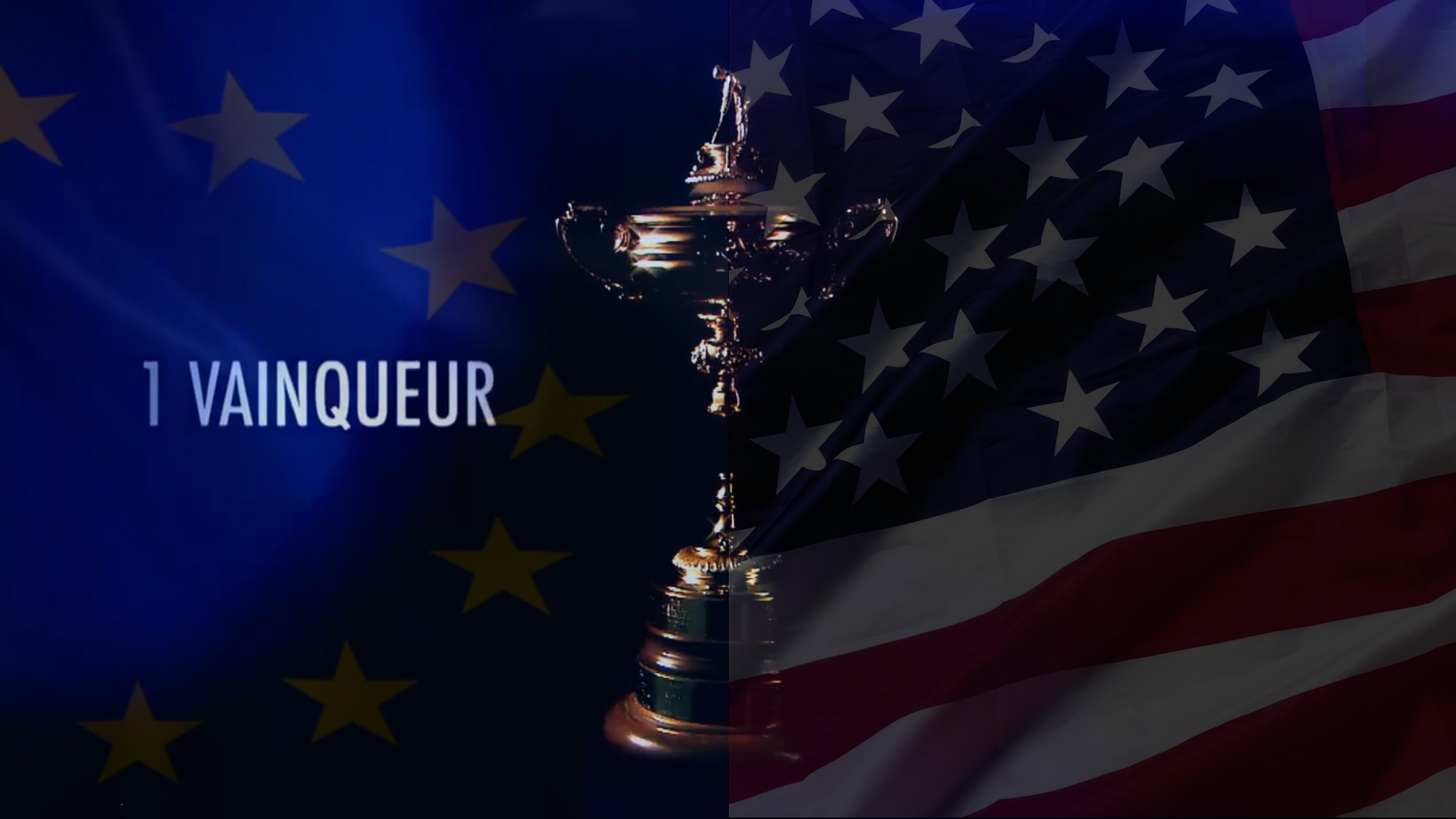 Ryder Cup France 2018 - Europe vs USA