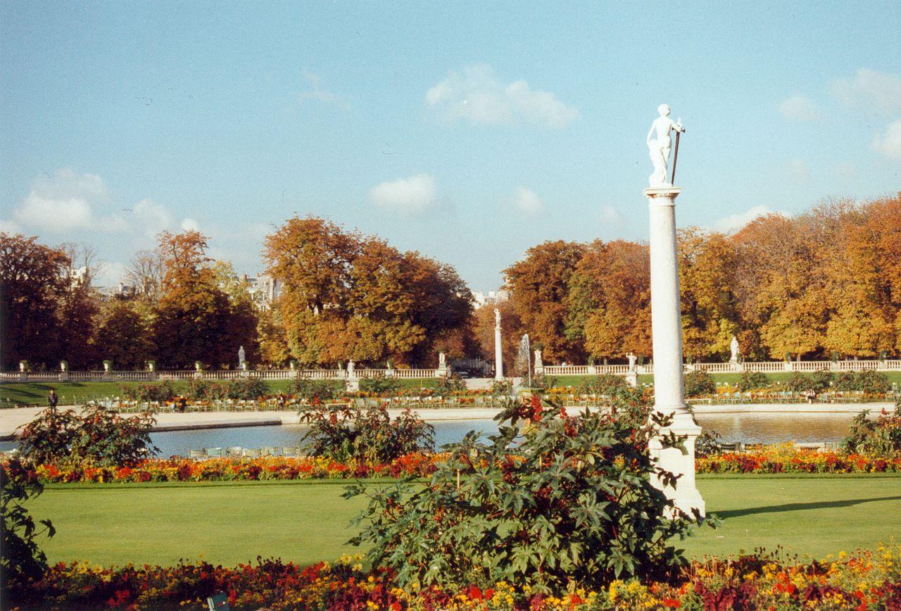 L'hôtel Trianon Rive Gauche : Hôtel Proche du jardin du Luxembourg